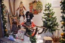 Traditions de Noël au Musée Alsacien