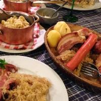 Votre table de Noël 2016 et Nouvel An au pays de Riquewihr, Ribeauvillé et Sélestat
