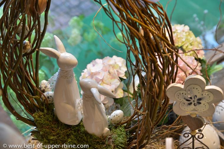 Cette année, Pâques est le 5 avril 2015
