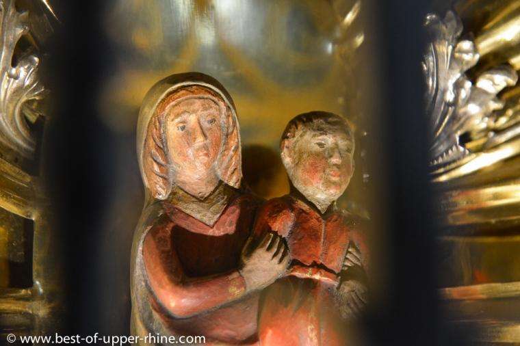 Notre-Dame du Schauenberg