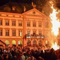 Carnaval dans la vallée du Rhin supérieur - programme 2018