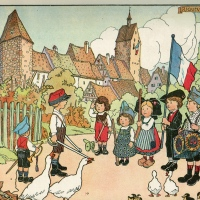 A voir à faire avec des enfants. Des idées pour votre séjour en famille en Alsace.