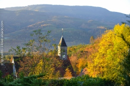 Ambiance d'automne à LaVancelle…