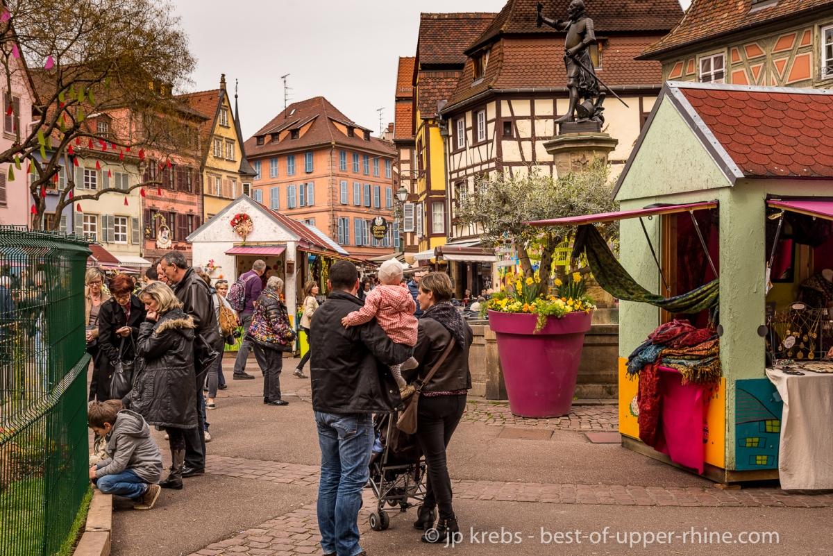 PRINTEMPS en Alsace : mes événements préférés pour 2018